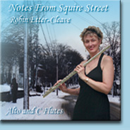 notes from squire street cover