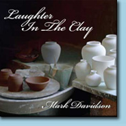 laughter in the clay - mark davidson